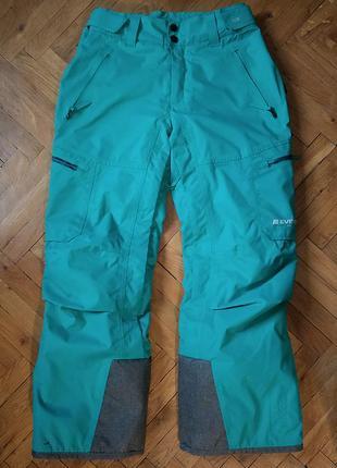 Суперові лижні штани 152 см