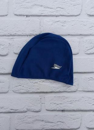 Тканева шапочка для плавання speedo