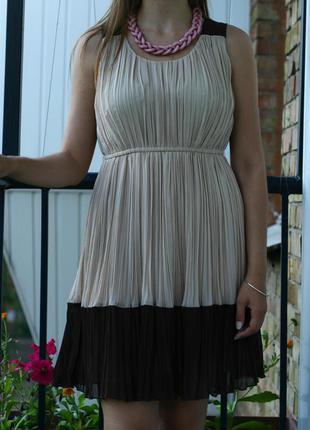 Короткое платье befree