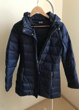 Куртка armani оригинал