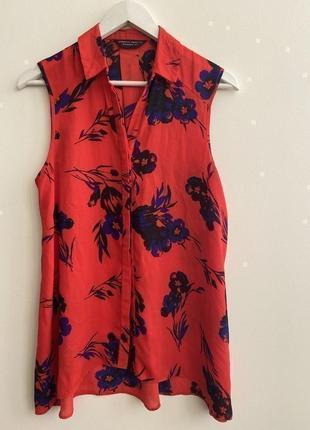 Блуза dorothy perkins p.10/42/14 #1543 sale❗️❗️❗️