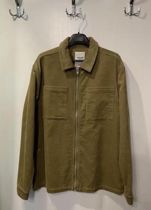 """Мужская куртка «solid"""", размер l"""