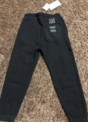 Спортивные штаны для мальчика от zara5 фото