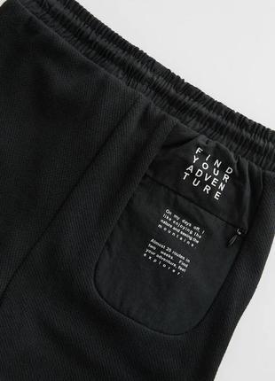 Спортивные штаны для мальчика от zara3 фото
