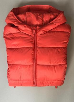 Женская весенняя куртка, размер xs. бренд c&a