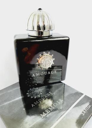 ❣нишевая парфюмерная вода❣amouage memoir woman амояж