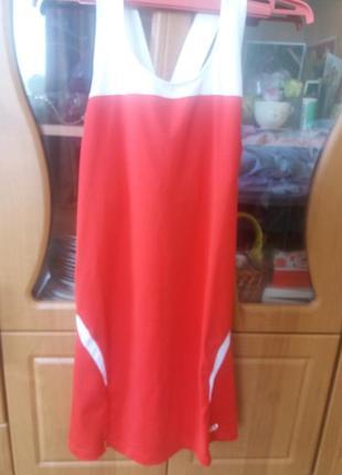 Плаття  спортивне
