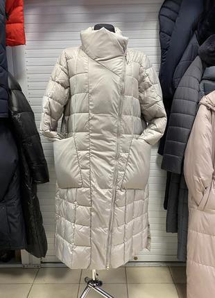 Женское демисезонное пальто chiago