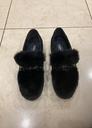 Туфли carlo pasolini италия