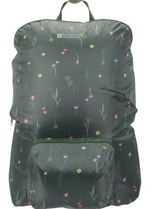 Дорожный рюкзак mountain warehouse