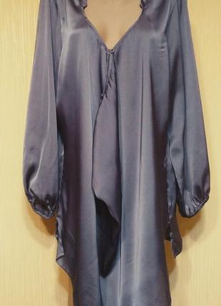 Платье-туника.  milla