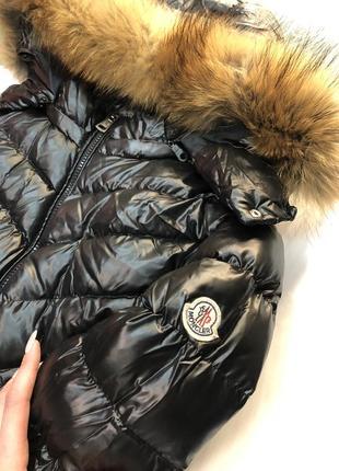 Пальто куртка пуховик монклер