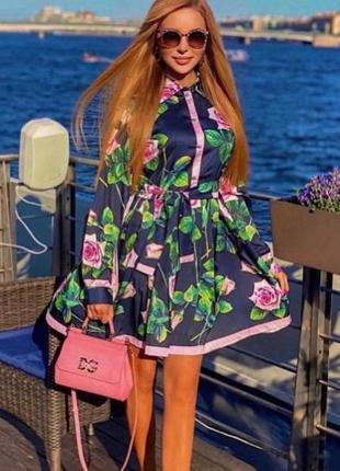 Платье 🇹🇷турция🇹🇷