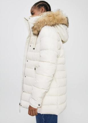 Женская курточка zara, размеры m,l