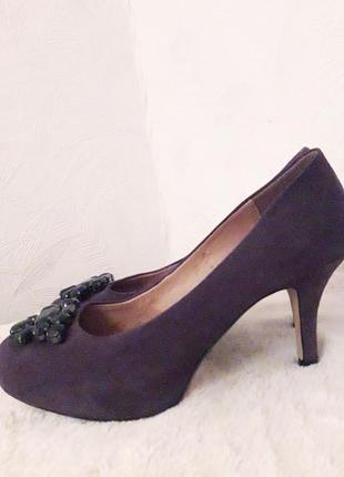 Мягкие, удобные туфельки от clarks, 6/396 фото