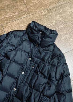 Очень красивый пуховик/пуховая куртка известного бренда2 фото