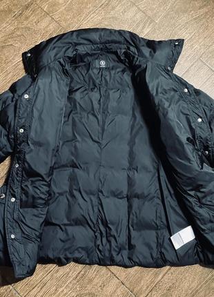 Очень красивый пуховик/пуховая куртка известного бренда5 фото