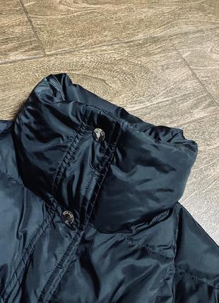 Очень красивый пуховик/пуховая куртка известного бренда6 фото