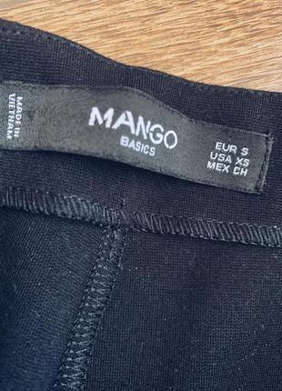 Лосины / легинсы mango3 фото