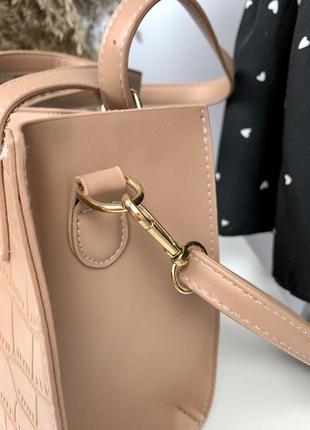 Нова вміста сумка з довгою та короткою ручками3 фото