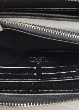 Новый кошелёк в подарочной коробке2 фото