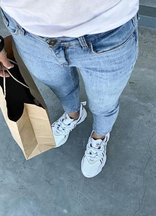 Adidas ozweego 🍏 стильные женские кроссовки адидас7 фото
