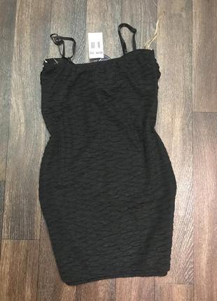 Фактурное платье по фигуре4 фото