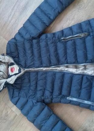 Курточка matogla, демисезон1 фото