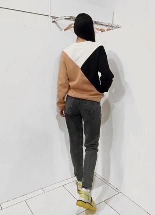 Крутые джинсы мом2 фото