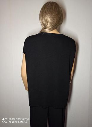"""Фирменная футболка """"cos""""4 фото"""