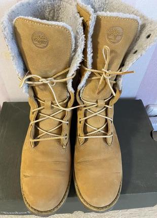 Ботинки timberland3 фото