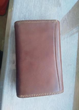 Новый кошелек, италия3 фото