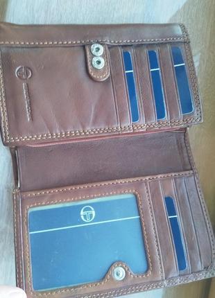 Новый кошелек, италия2 фото