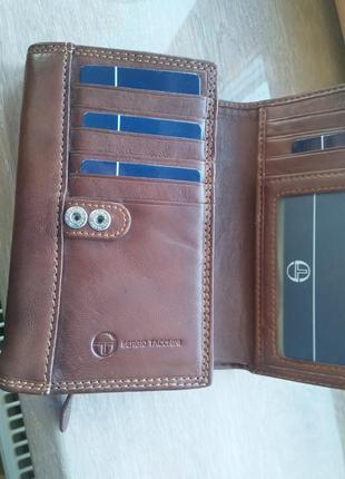 Новый кошелек, италия4 фото