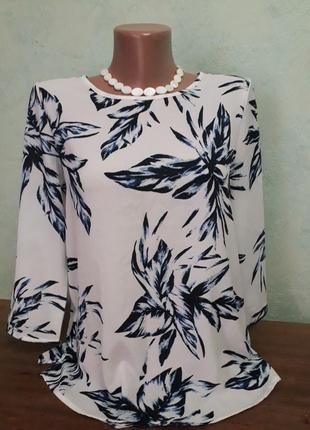 Блуза1 фото