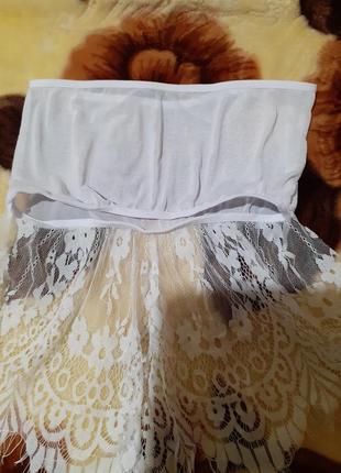 Комплект красивого нижнего белья2 фото