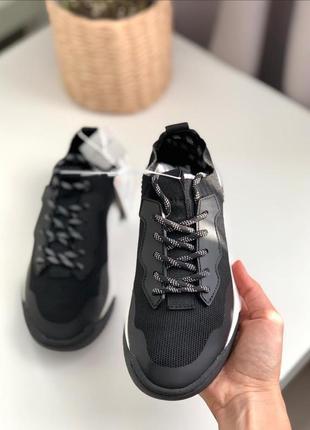 Кросівки zara, оригінальні,  нові3 фото
