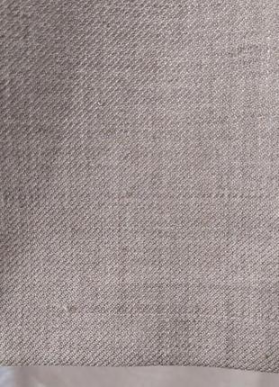 Юбка из плотной костюмной ткани с шерстью в составе jaeger5 фото