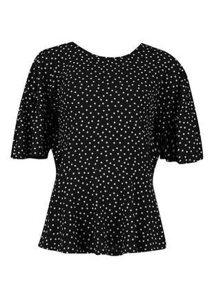 Класна стильна блуза1 фото