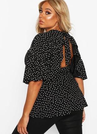 Класна стильна блуза2 фото