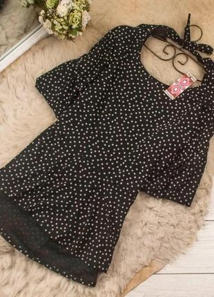 Класна стильна блуза4 фото