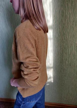 100% кашемировий свитер2 фото