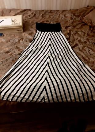 Длинное в пол платье р. 181 фото
