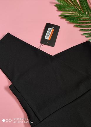 Шикарное вечернее черное платье макси на одно плечо 🔥plt🔥 длинное платье5 фото