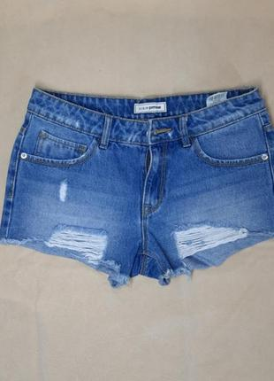 Шорты женские джинсовые   шортики