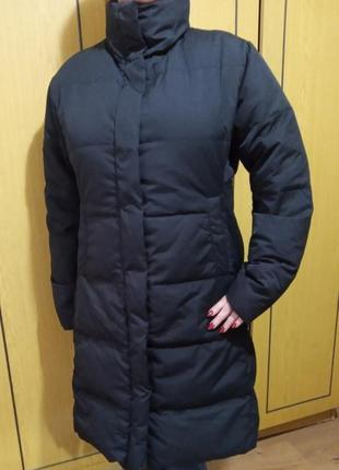 Пуховик, пальто пуховое зимнее, куртка зима