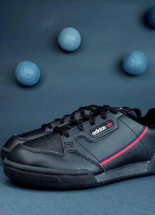 Кросівки adidas  (нові, шкіра,  оригінал)