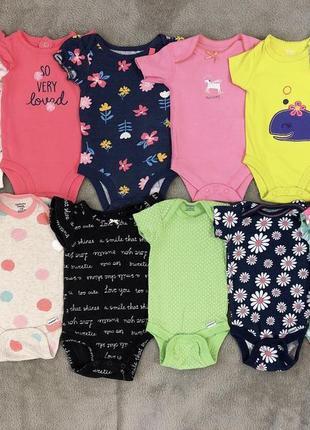 Вещи для новорождённой2 фото