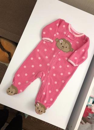 Вещи для новорождённой8 фото
