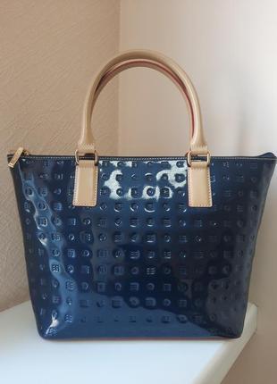 Arcadia италия кожаная сумка